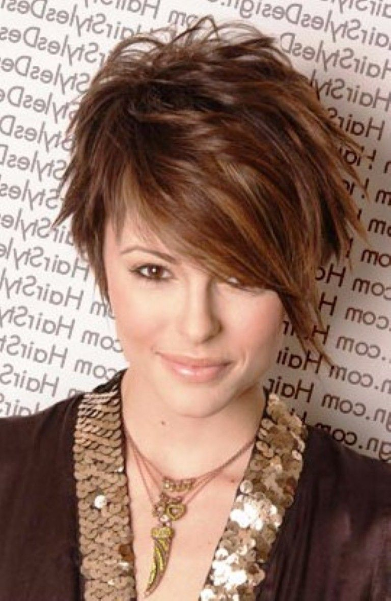 Awesome funky short hairstyles short hair cuts pinterest short