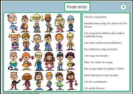 zaubereinmaleins designblog bildung pinterest deutsch unterricht grundschule und schule. Black Bedroom Furniture Sets. Home Design Ideas
