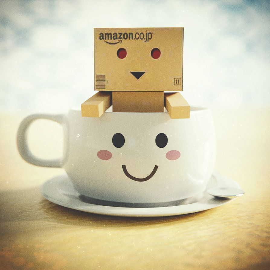 1000 Images About Danbo Cardboard Box Cuteness On Pinterest