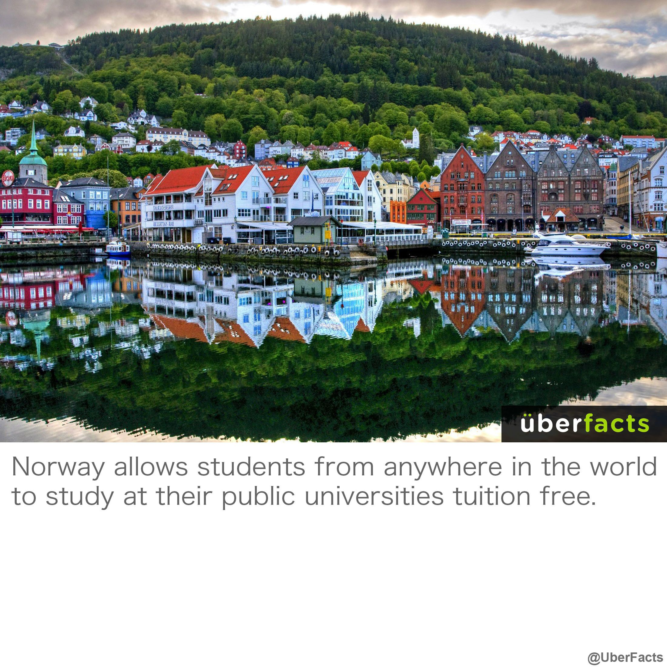 Students From Anywhere In The World Can Study In This
