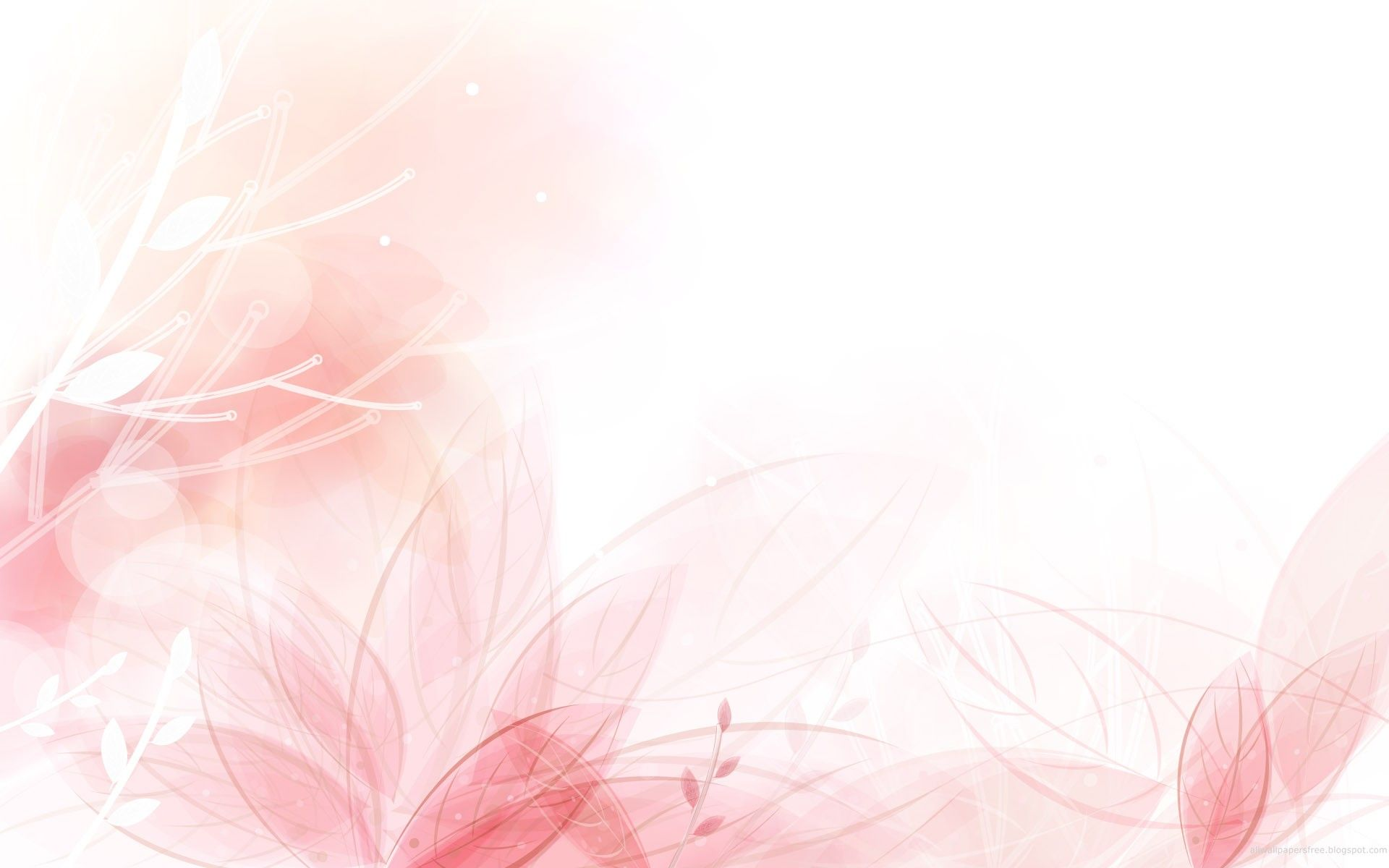 Pink Light Flower Pattern Image Hd Background Wallpaper 26 HD Wallpapers