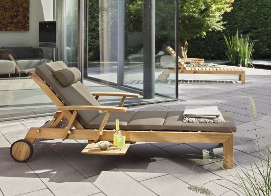 garpa gartenliege cap ferrat ein sonnenbad auf cap ferrat f hlt sich an wie ein kurzurlaub an. Black Bedroom Furniture Sets. Home Design Ideas