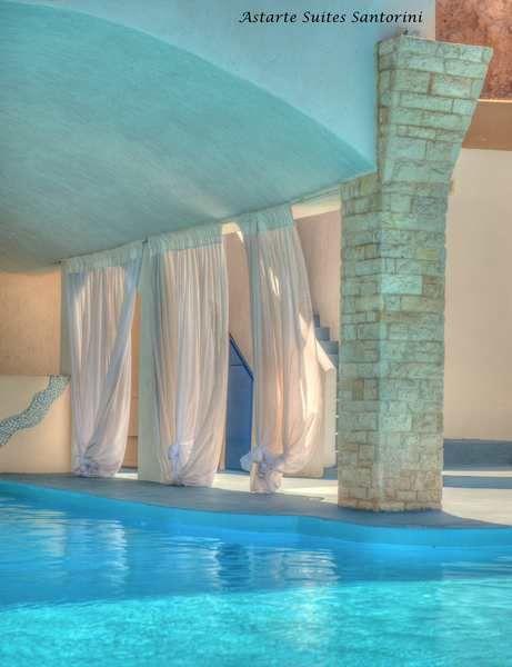 Astarte Suites Hotel - Santorini island, Greece
