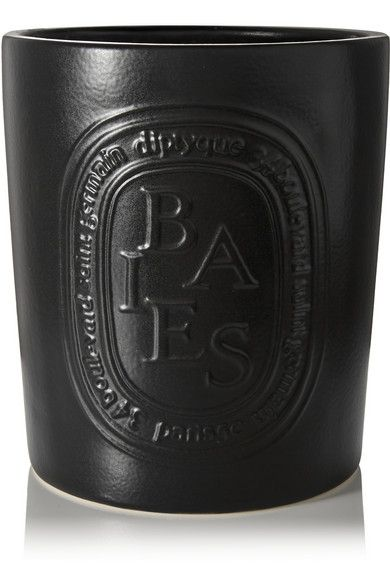 Diptyque | Baies large indoor & outdoor scented candle | NET-A-PORTER.COM