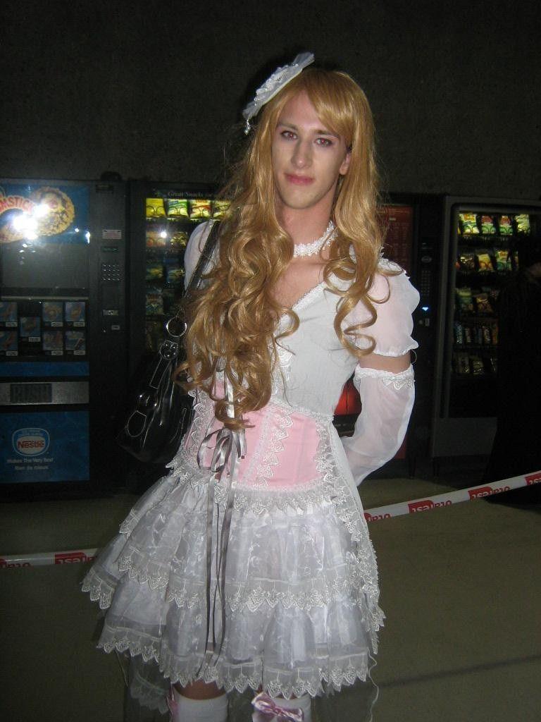 Bobbie Marie