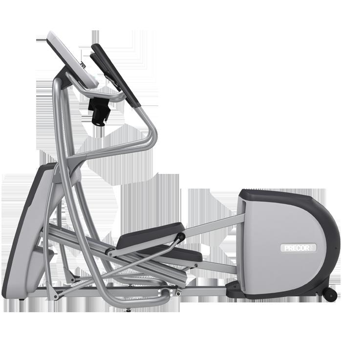 Precor EFX 536i Elliptical Fitness Crosstrainer