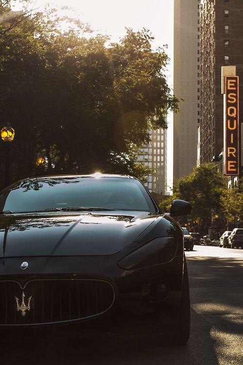 Whatisvavavoom Maserati Car Amazing Cars Maserati