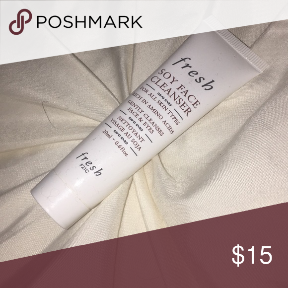 Fresh Soy Face Cleanser Price