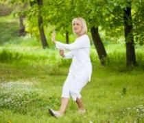Managing Menopause With Qi Gong