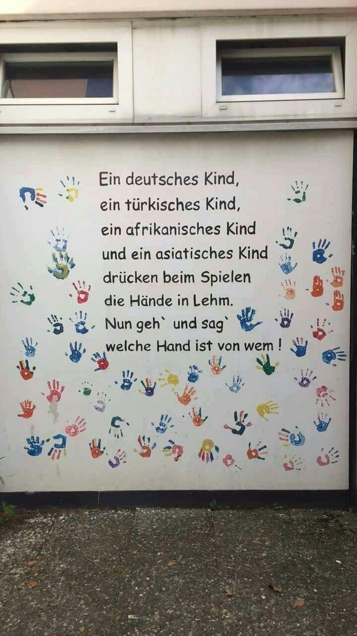 Welche Hand Ist Von Wem Sprüche Kinder Zitate Und Zitate