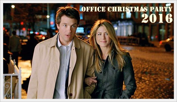 Download Office Christmas Party 2016 Full Movie http://kiomovies ...