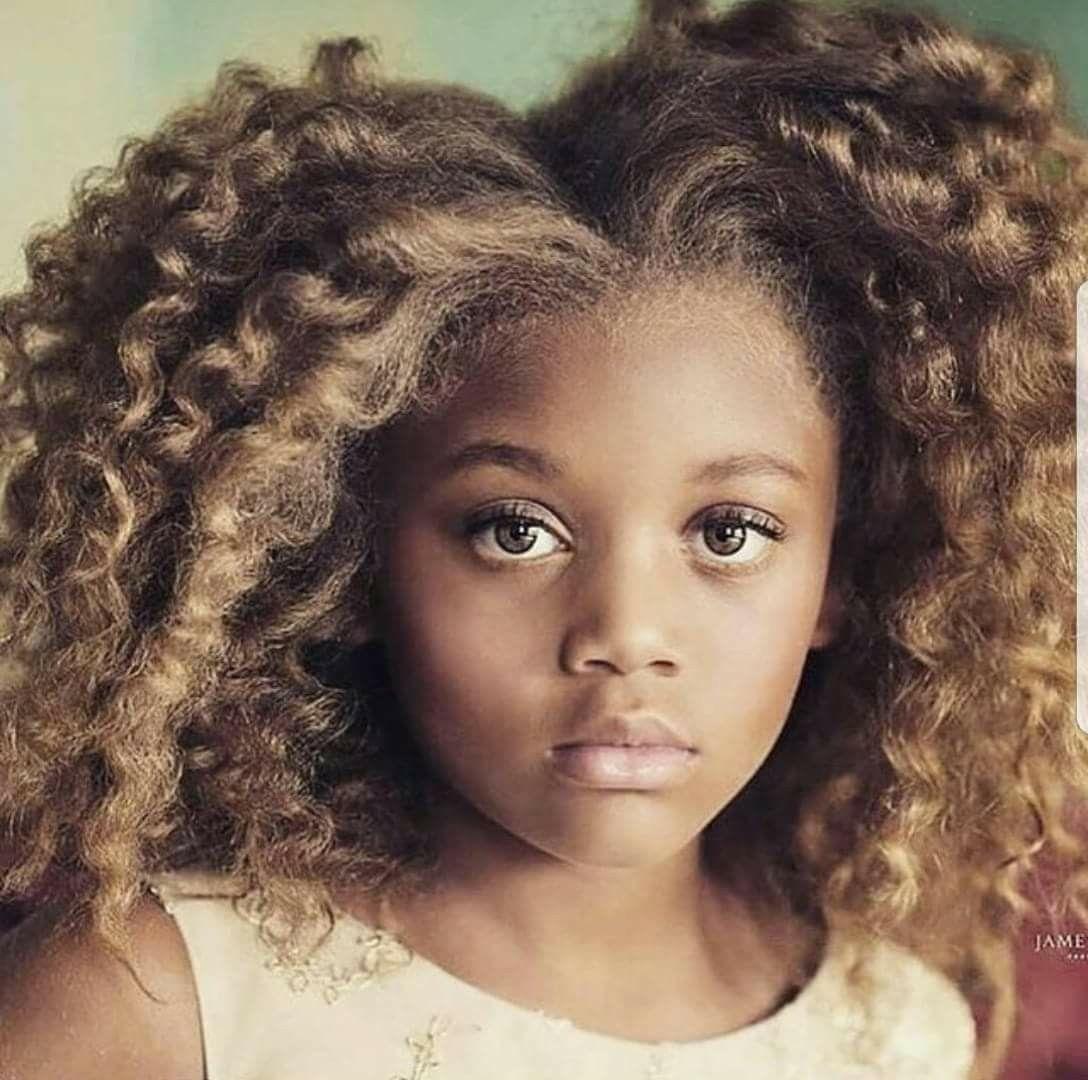 Pin By Divastating52 On Natural Hair Natural Hair Styles Natural Hairstyles For Kids Black Hair Inspiration