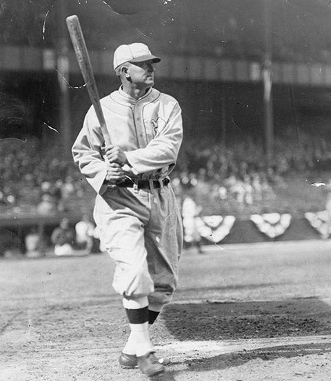 Shoeless Joe Jackson Vintage Baseball Baseball Star Baseball Pictures
