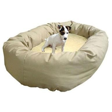 Wondrous Majestic Pet 788995612551 52 In Extra Large Bagel Bed Theyellowbook Wood Chair Design Ideas Theyellowbookinfo
