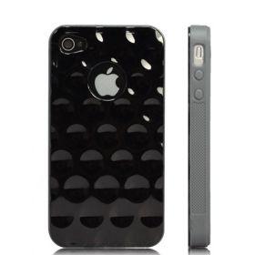 Covers og cases i plast, træ eller metal. Med eller uden motiv - farverigt eller bare klassisk enkelt ...