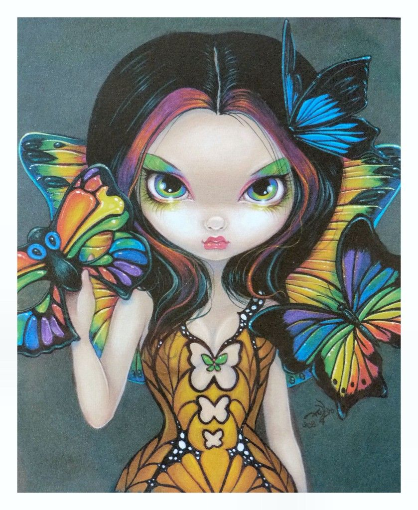 jasmine becket-griffith wallpapers - Google Search