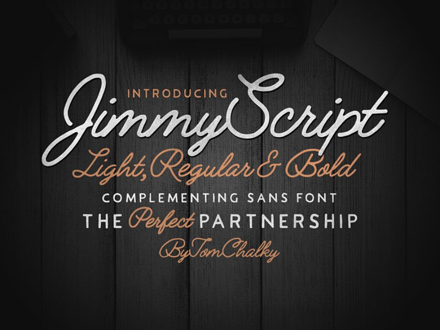 Download Jimmy Script Font Demo | Font packs, Latest fonts, Script ...