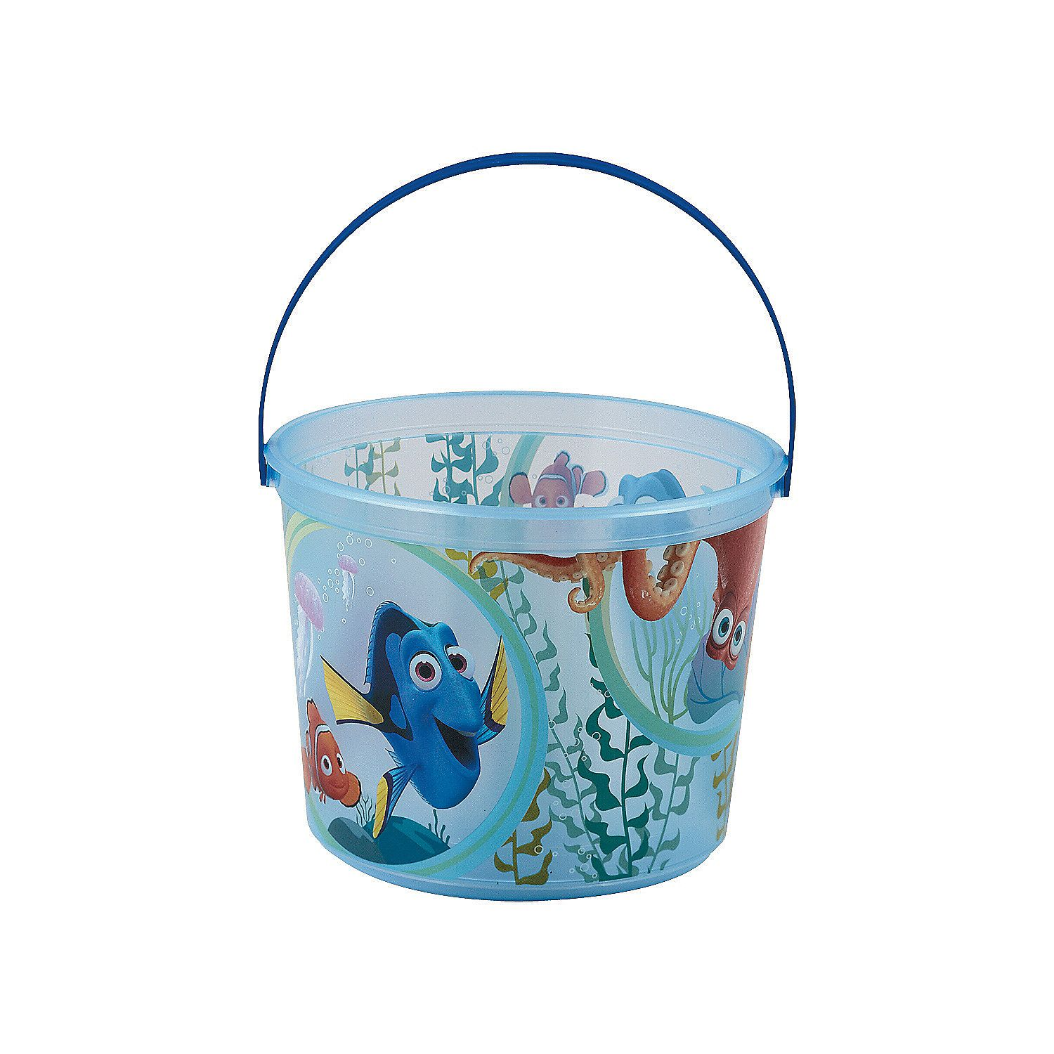 Will Your Child S Next Birthday Party Bust Your Budget: Finding+Dory+Favor+Container+-+OrientalTrading.com