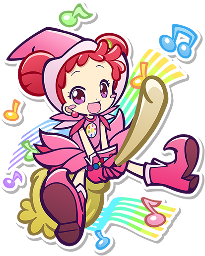 Pin by 佳汶 唐 on 小魔女DOREMI in 2020 (With images) | Magical girl anime. Ojamajo doremi. Magical dorémi