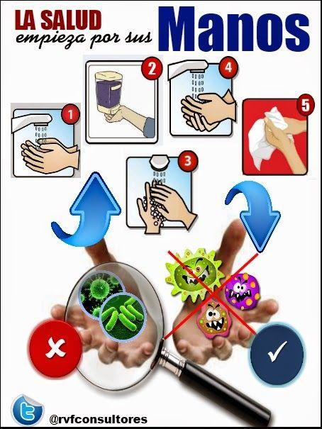 Manipulando Lo Que Comemos Seguridad Alimentaria Para Todos La Salud Empieza Por Tus Higiene De Los Alimentos Seguridad En Los Alimentos Higiene Alimentaria