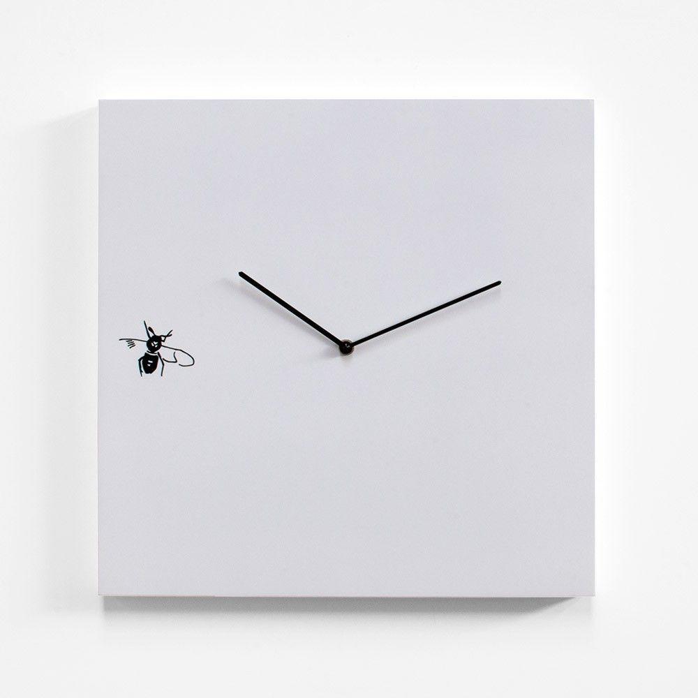 Reloj sobremesa Fido. Progetti