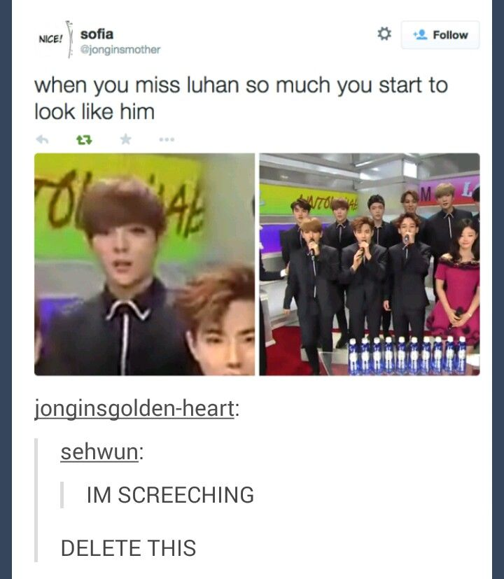 Fvck. I thought it was Lulu. Really. XD