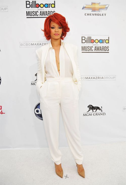 Images of All White Pants Suit - Klarosa