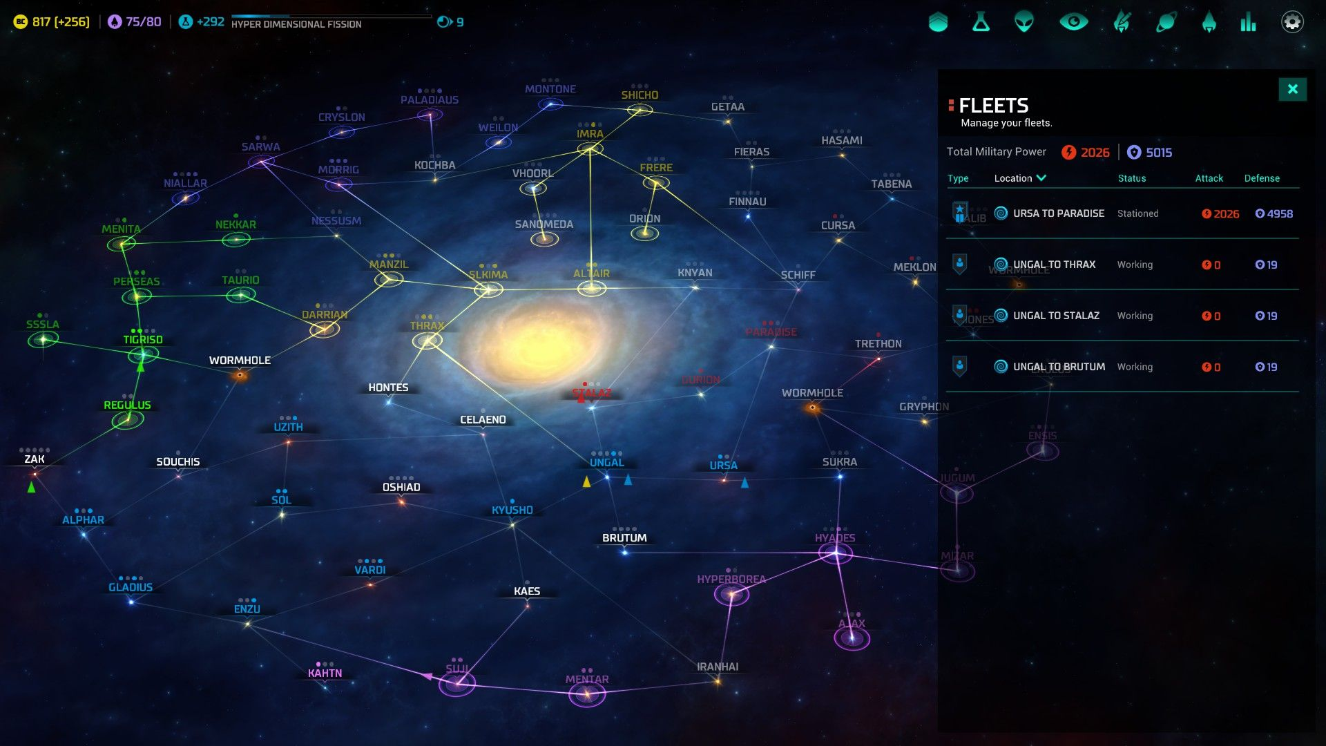 Image result for master of orion