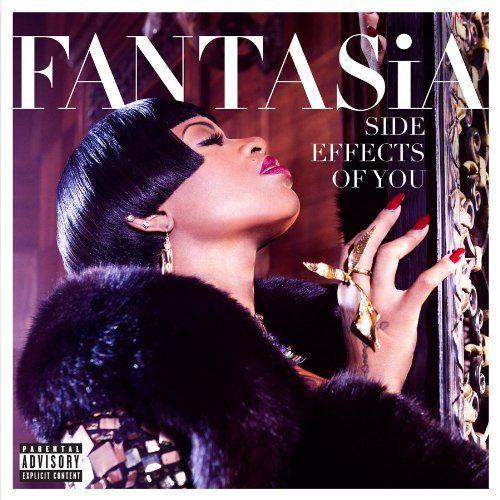 FANTASIA sort son 4ème album SIDE EFFECTS OF YOU le 23 avril • #RnB #Soul #LoseToWin • http://sco.lt/6VUB0b