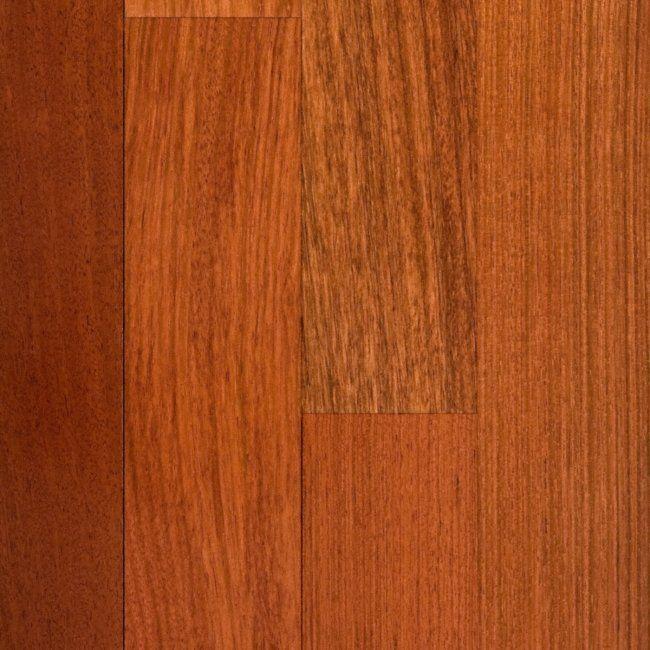 My New Kitchen Floor Bellawood 3 4 X 3 1 4 Select Brazilian Cherry Lumber L Brazilian Cherry Hardwood Flooring Hardwood Floors Cherry Hardwood Flooring