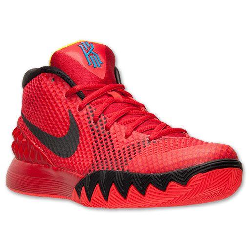 timeless design 78d5c acbb3 New Release Shoes - Air Jordan Retro 4 LS and Nike Kyrie 1  nike  jordan   kyrie1  newreleases2015