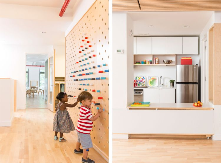 AEC - Architecture of Early Childhood   Arquitectura