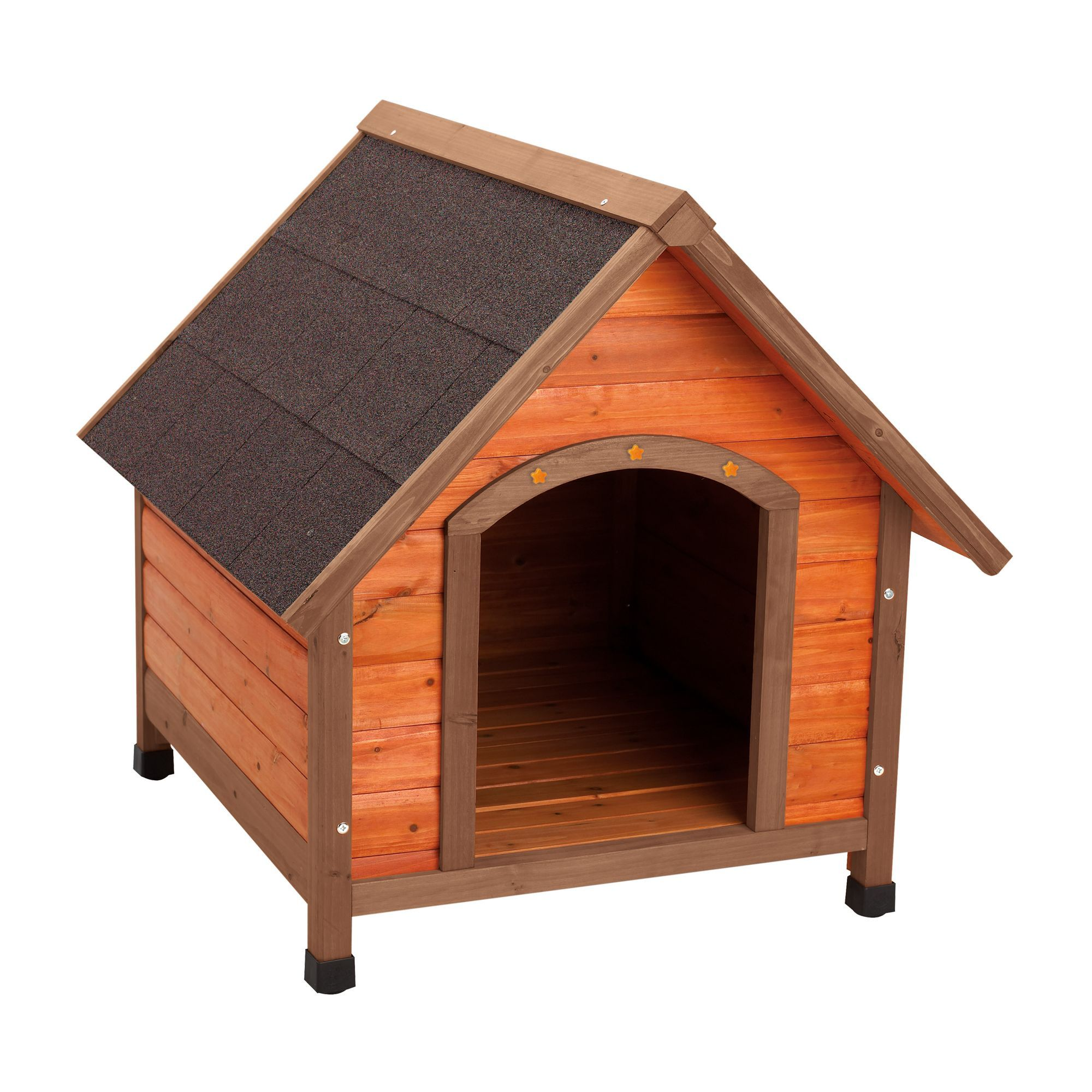 Ware Premium A Frame Doghouse Size 31 5 L X 25 5 W X 27 5 H