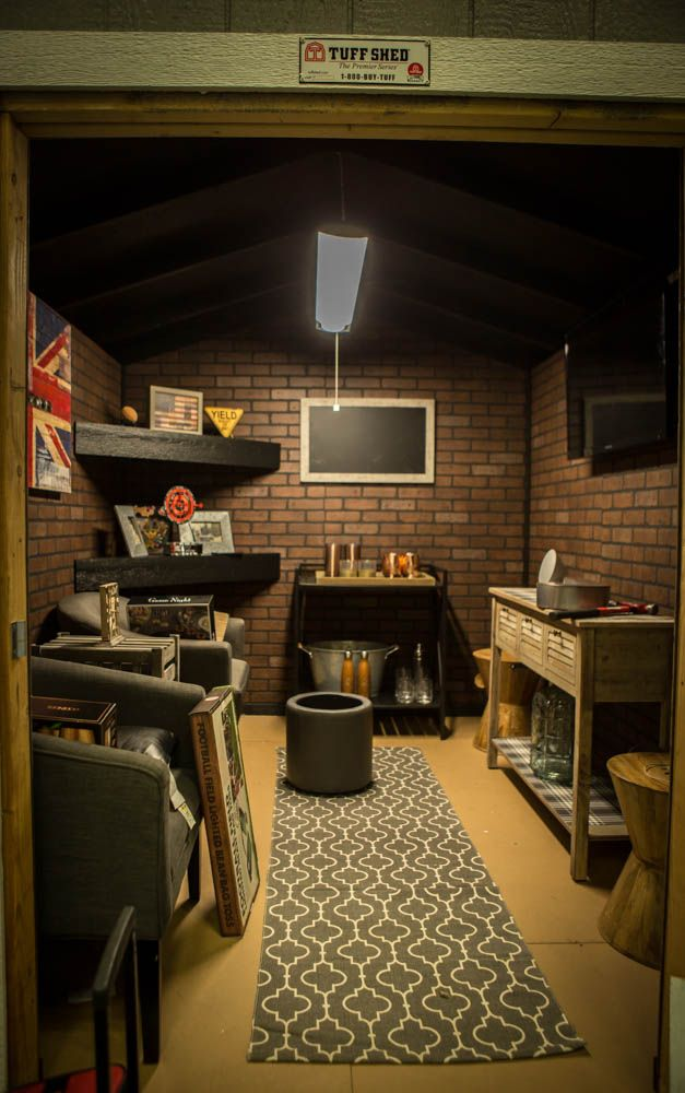 Design A Man Cave Worthy Of A Grunt Man Cave Room Man Cave