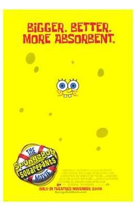 Spongebob Squarepants Movie Spongebob Squarepants Spongebob