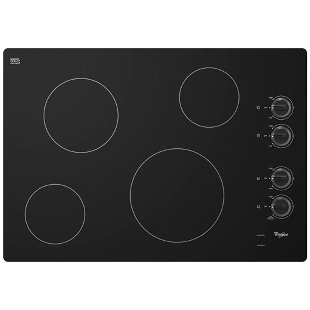 Best Cooktops For Consistent High To Low Powered Performance Electric Cooktop Ceramic Cooktop Glass Cooktop