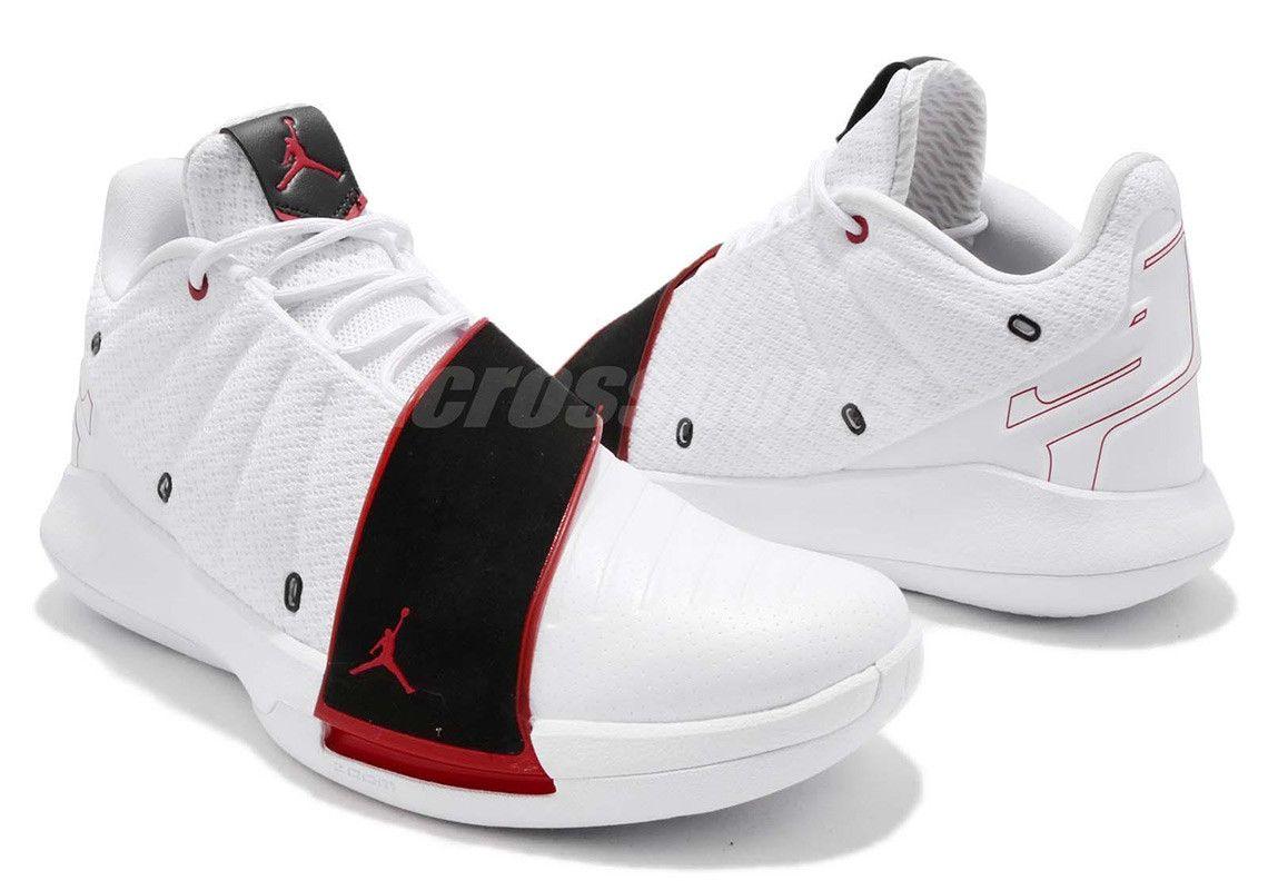 Jordan CP3.XI Welcomes Chris Paul