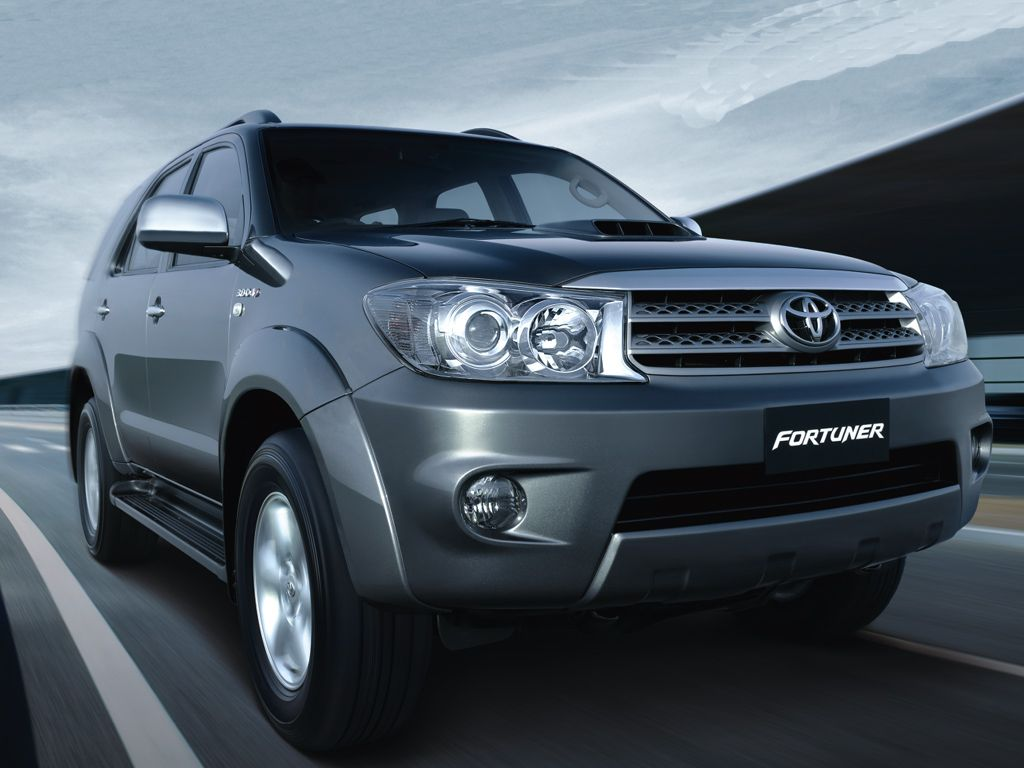 Photos of toyota fortuner hd car wallpaper