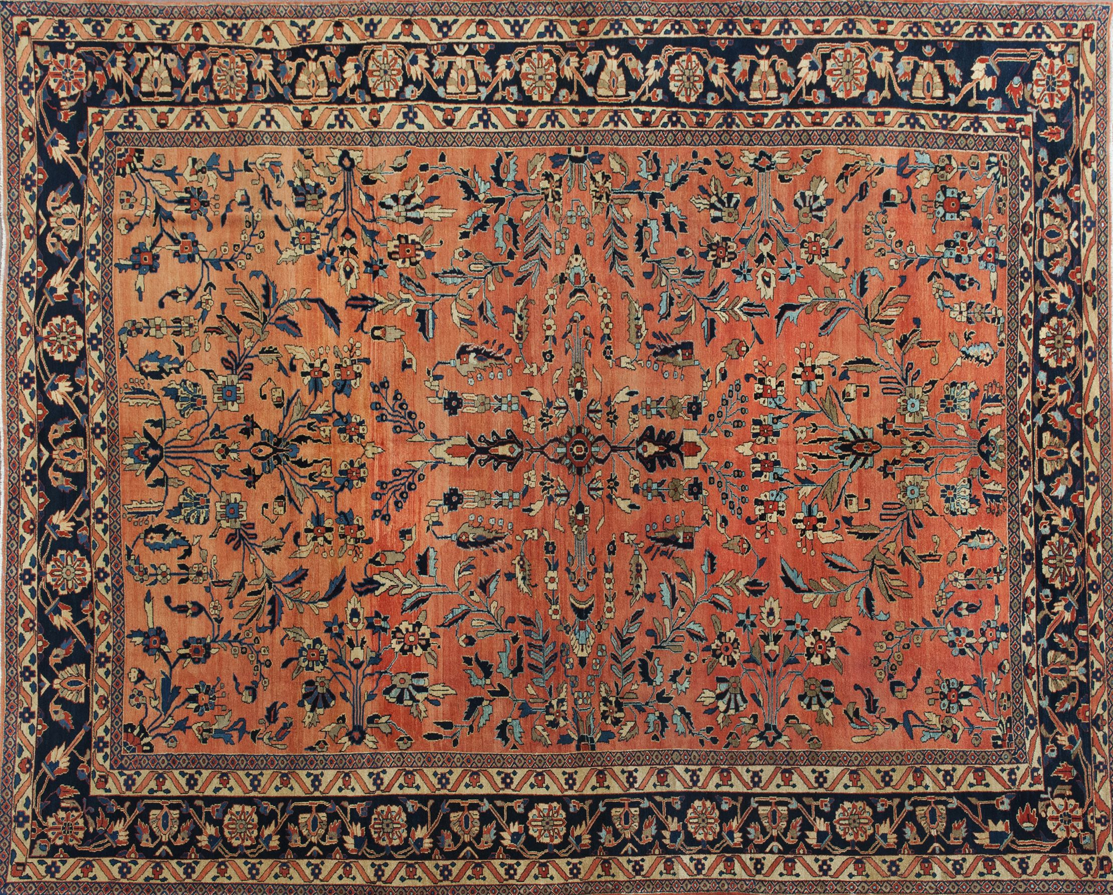 LILIAN- N.354861 – cm. 422 x 350 – Tappeti Orientali e Moderni ...