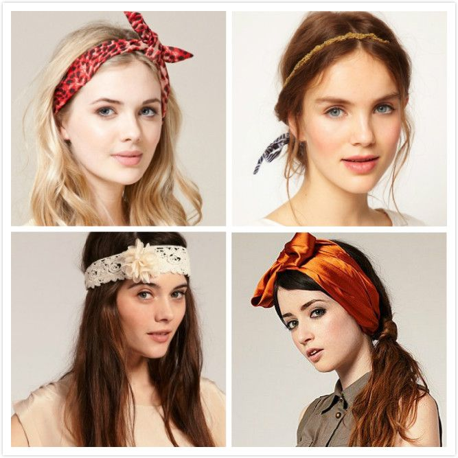 Hair Accessories For S Women Trends Spring