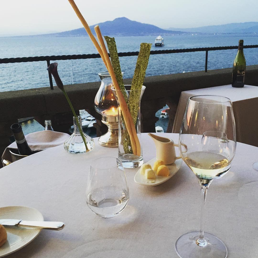 Terrazza Bosquet a Sorrento - Napoli | Campania da vivere ...