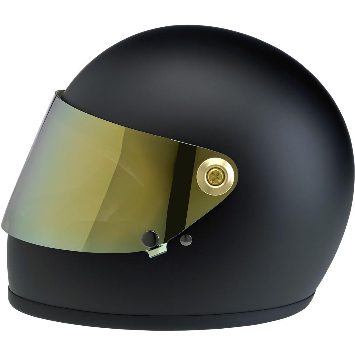 We�ve always believed the subtle details can be some of the loudest statements you can make. Whether it�s spending an extra hour smoothing a part to perfection on the Scotchbrite wheel, hammering a microscopic detail into leather or dialing in your Biltwell Gringo S or Lane Splitter helmet by simply swapping out some hardware.