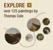 Cedar Grove | The Thomas Cole National Historic Site - Main