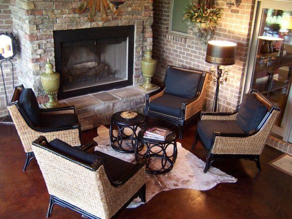East Tennessee Farmhouse Patios Deck Designs Decorating Ideas Hgtv Rate Patio Deck Designs Deck Design Patio Deck