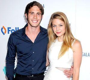 Melissa Benoist Married Glee Costar Blake Jenner In Secret Wedding