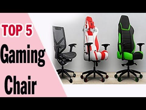 Superb Video Top 5 Vertagear S Line 5000 Gaming Chair Video Product Ibusinesslaw Wood Chair Design Ideas Ibusinesslaworg