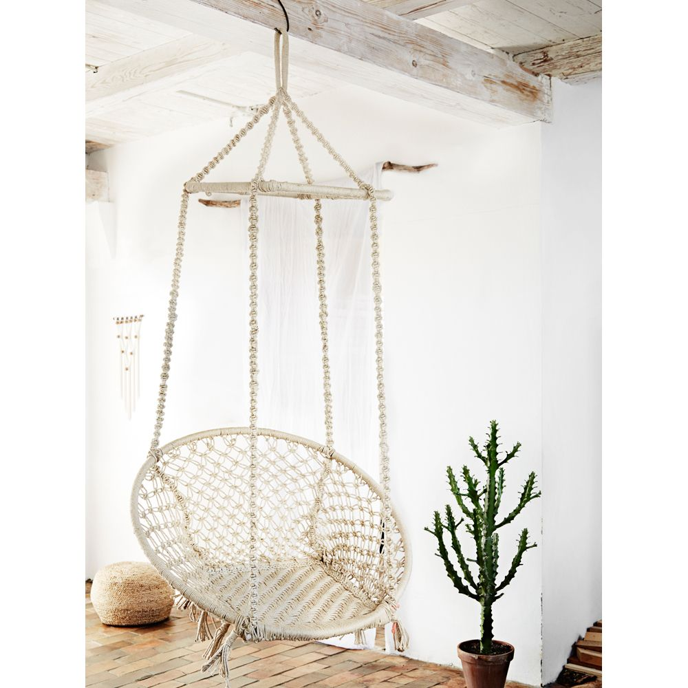 madam stoltz chair hammock product kids rooms pinterest fauteuil suspendu suspendu et. Black Bedroom Furniture Sets. Home Design Ideas