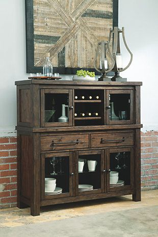 Starmore Dining Room Server | furniture | Dining room server ...