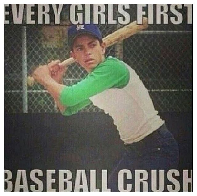The Sandlot Benny The Jet Rodriguez Benny The Jet Rodriguez The Sandlot Mike Vitar