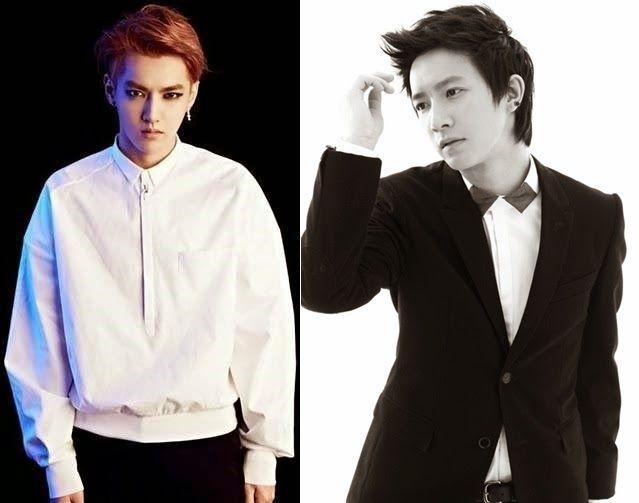 Kris to join Hangeng and Joo Won in Korean-Chinese film 'Xiao You Qiao Mu' A.K.A Screw You SM I Do What I Want